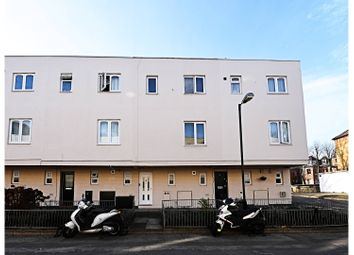 Thumbnail 3 bed terraced house for sale in Penderyn Way, Tufnell Park