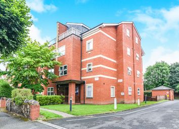 Thumbnail 2 bed flat for sale in Shrubbery Avenue, Worcester