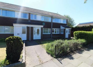 Thumbnail 3 bed terraced house for sale in Redshank Drive, Blyth