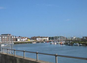Thumbnail 1 bed flat to rent in Mariners Quay, Littlehampton