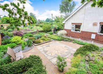 Thumbnail 2 bed detached bungalow for sale in The Green, Harborough Magna, Rugby