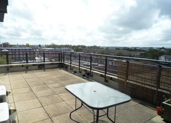 Thumbnail 2 bedroom flat to rent in Galleon Place, Weevil Lane, Gosport
