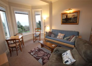Thumbnail 1 bedroom flat for sale in Flat 3, West House, Kents Bank Road, Grange-Over-Sands