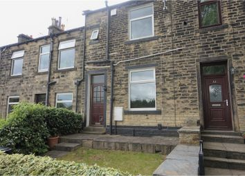 Thumbnail 1 bedroom terraced house for sale in Red Lane, Farsley