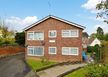 Thumbnail 1 bedroom flat to rent in Chichester Court, Lexden Road, Colchester