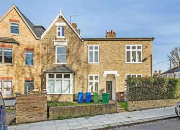 Thumbnail 4 bed flat to rent in Piermont Road, London