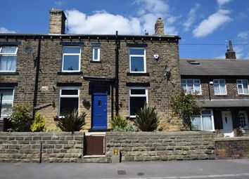 Thumbnail 2 bedroom terraced house for sale in Brunswick Road, Pudsey, Leeds, West Yorkshire