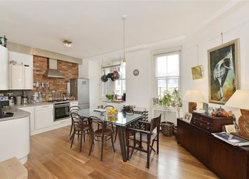 Thumbnail 2 bedroom flat for sale in Clarence Gate Gardens, Marylebone, London