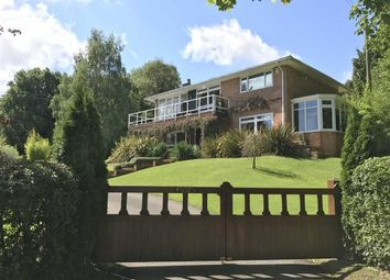 Thumbnail 4 bed detached house for sale in Cliffords Mesne, Nr Newent, Gloucestershire