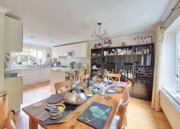 Thumbnail 3 bedroom end terrace house for sale in Oak Park Gardens, Wimbledon