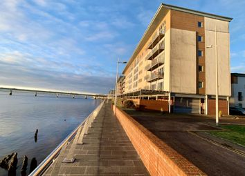 2 bed flat for sale in Marine Parade Walk, Dundee DD1