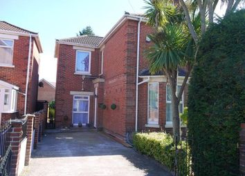 Thumbnail 4 bedroom semi-detached house for sale in Regents Park, Southampton, Hampshire