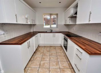 Thumbnail 2 bed flat for sale in Falcon Mews, Cleethorpes