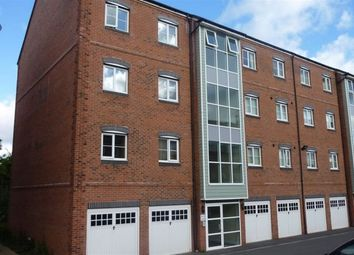 Thumbnail 2 bed flat to rent in Chandley Wharf, Warwick
