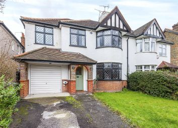 Thumbnail 5 bedroom semi-detached house for sale in Coleraine Road, London