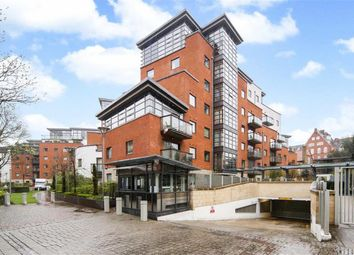 Thumbnail 3 bed flat for sale in Montaigne Close, London