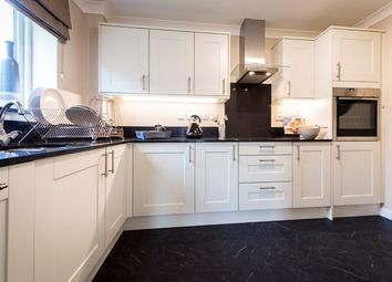 Thumbnail 2 bed property for sale in Chancery Lane, Thrapston, Kettering