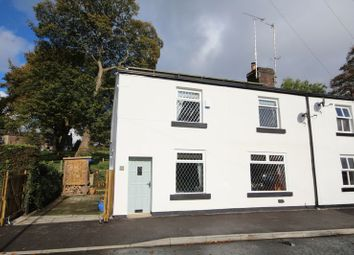 Thumbnail 4 bedroom cottage for sale in Clay Lane, Norden, Rochdale