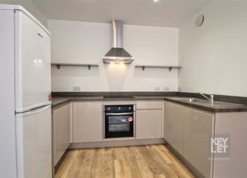 Thumbnail 2 bed flat for sale in West Bute Street, Cardiff