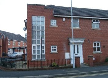 Thumbnail 2 bedroom end terrace house for sale in Blanchard Street, Manchester, Greater Manchester