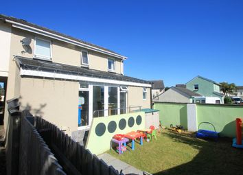 Thumbnail 4 bed end terrace house for sale in Prospect Walk, Lower Burraton, Saltash
