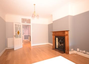 Thumbnail 2 bedroom flat to rent in Valencia Road, Worthing