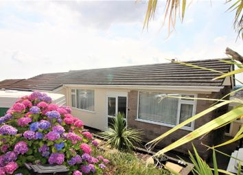 Thumbnail 4 bed detached bungalow for sale in Dolphin Crescent, Paignton