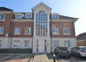 Thumbnail 2 bed flat for sale in Bradgate Street, Leicester, Leicestershire