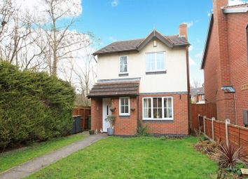 Thumbnail 3 bedroom detached house for sale in 38 Mccormick Drive, Shawbirch, Telford
