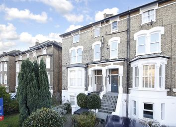 Thumbnail 3 bed flat for sale in Burnt Ash Hill, London