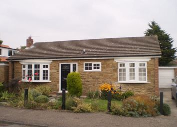 Thumbnail 2 bed bungalow to rent in Garbutt Lane, Swainby, Northallerton