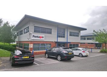 Thumbnail Office to let in Unit 4 (Ground Floor), Chesterfield