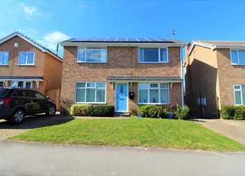 Thumbnail 3 bedroom detached house for sale in White Furrows, Cotgrave, Nottingham