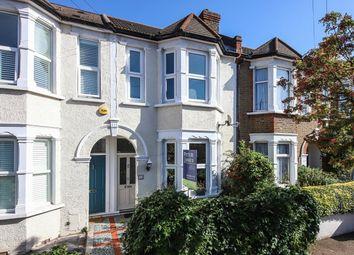 Thumbnail 3 bedroom terraced house for sale in Glynde Street, London