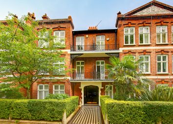 Thumbnail 3 bed flat for sale in Bishop Mansions, Bishops Park Road, Fulham, London