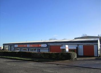 Thumbnail Light industrial to let in Henson Way, Kettering, Northants