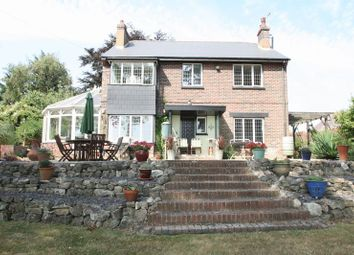Thumbnail 5 bed detached house for sale in Morton Old Road, Brading, Sandown