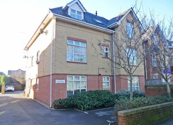 Thumbnail 2 bed flat for sale in Daniel Lodge, Bournemouth, Dorset