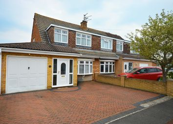 3 bed semi-detached house for sale in Materman Road, Stockwood BS14