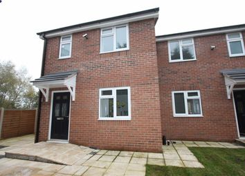 Thumbnail 3 bed semi-detached house to rent in Manchester Road East, Little Hulton, Manchester