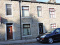 Thumbnail 3 bed terraced house for sale in Rochdale Road, Bacup