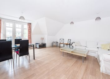 Thumbnail 3 bed flat to rent in Cambridge Road, Norbiton, Kingston Upon Thames
