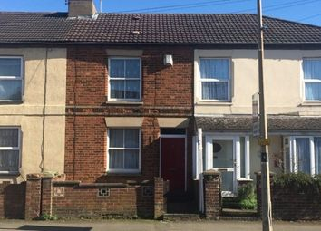 Thumbnail 3 bedroom property to rent in Victoria Road, Fenny Stratford, Milton Keynes