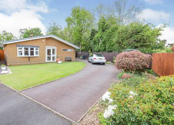 Thumbnail 3 bed detached bungalow for sale in Highgate Close, Kidderminster