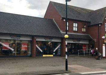 Thumbnail Retail premises to let in The Avenue, Minehead