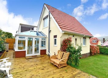 Thumbnail 2 bed detached house for sale in Hillview Road, Worthing, West Sussex