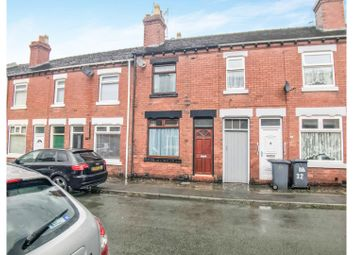 3 bed terraced house for sale in Booth Street, Audley, Stoke-On-Trent ST7