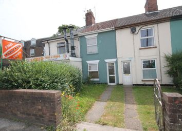 Thumbnail 3 bedroom terraced house to rent in Mizpah Cottages, Bridge Road, Lowestoft
