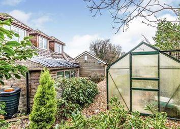 Thumbnail 4 bed detached house for sale in Harley Lane, Heathfield, East Sussex, United Kingdom