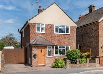 Thumbnail 3 bed detached house for sale in Charlesfield Road, Horley